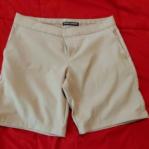Under Armour Performance Bermuda shorts